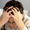 children anxiety, psychological stress.